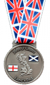 End-to-End medal