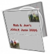 Rob's JOG-LE-JOG DVD/CD - the complete works!