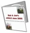 Rob & Joe's JOGLE DVD/CD